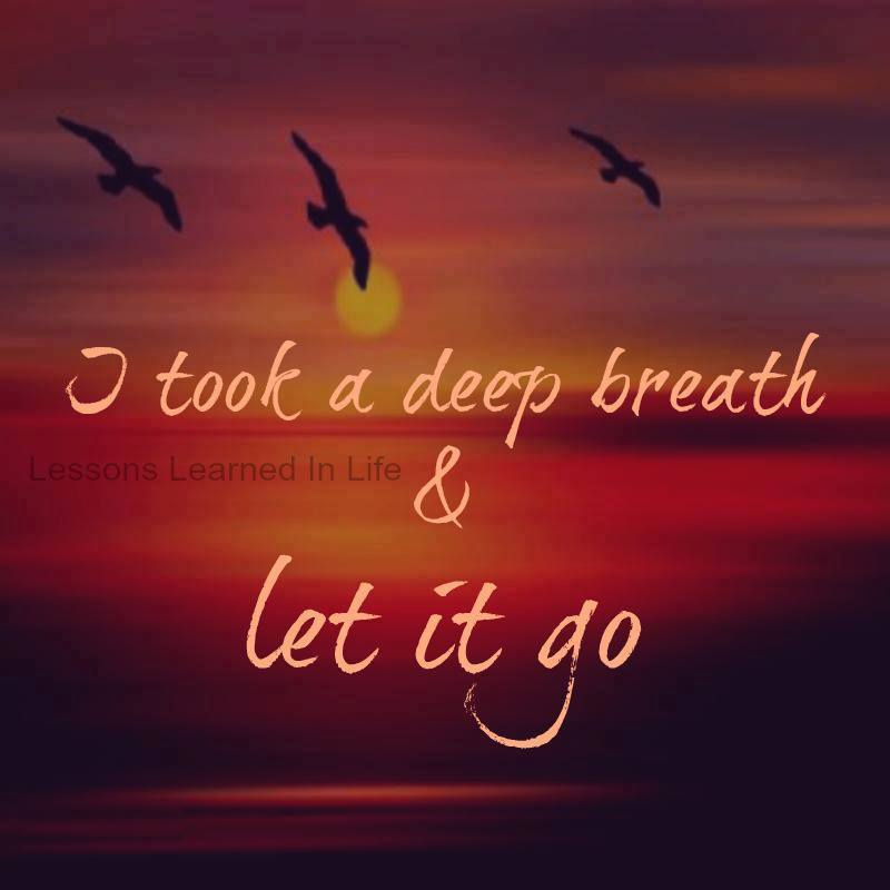 Take A Deep Breath Andmake A New Beginning Actspots Blog