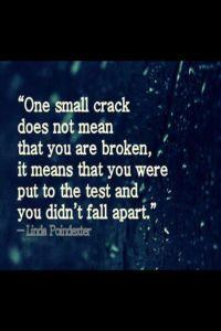 7- 26 Mar 15-Never mind the cracks