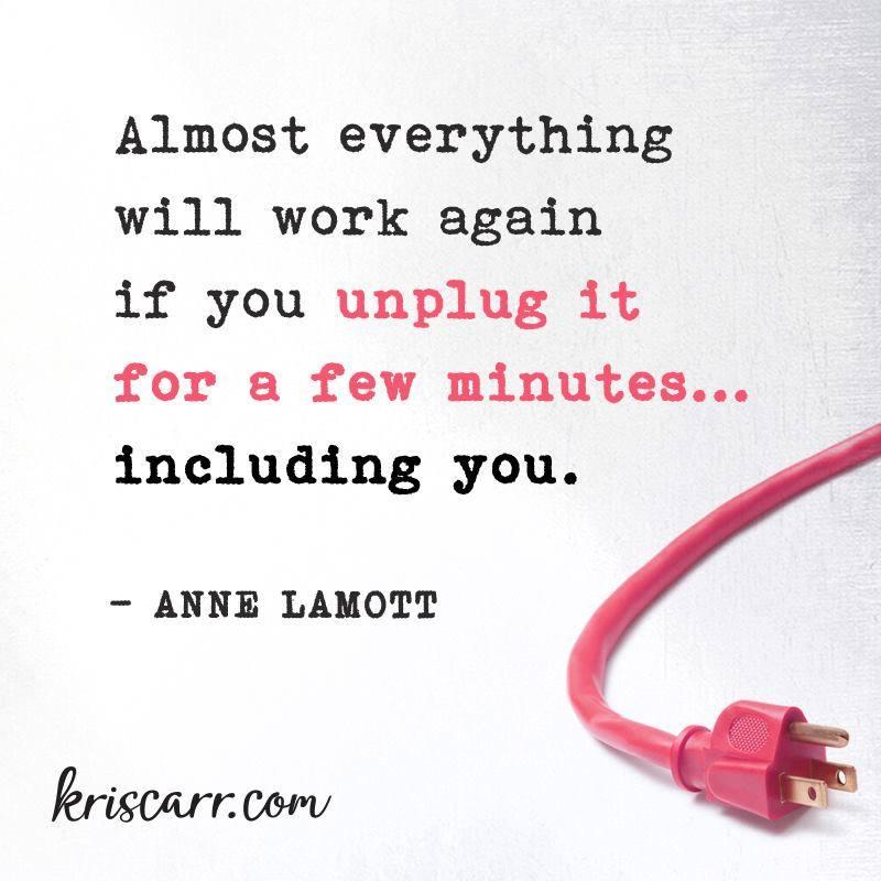 12-Unplug and reboot
