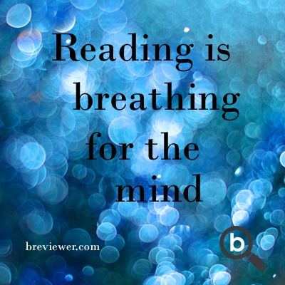 37- Reading is...