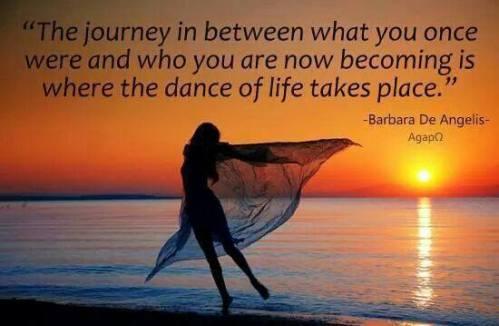 125 -Dance of life
